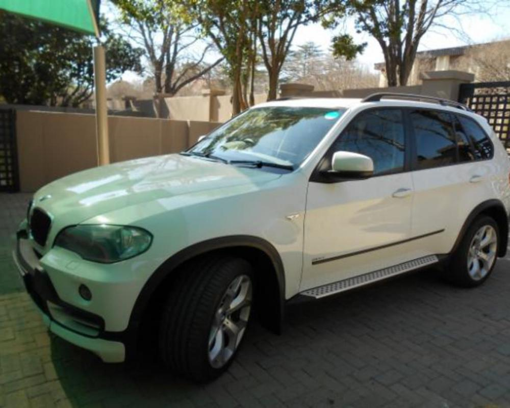 BMW X5 30 Dynamic Pack — Standerton. Favorite
