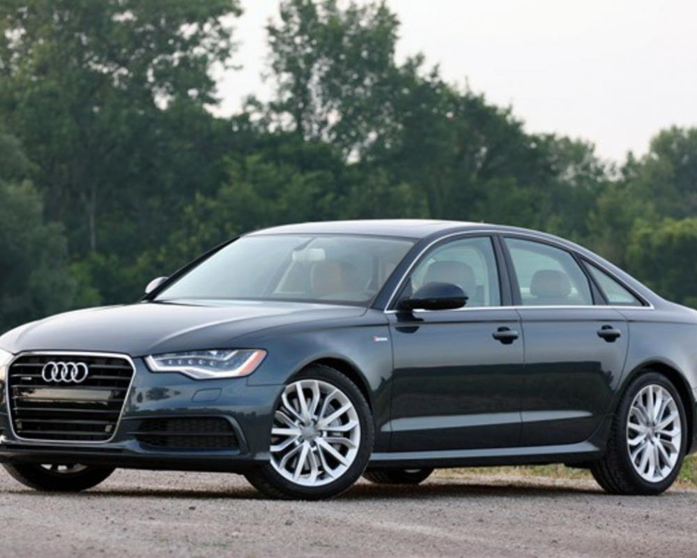 Audi A6 30. View Download Wallpaper. 628x417. Comments
