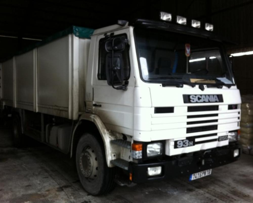 Scania 250 93H - cars catalog, specs, features, photos, videos, review,