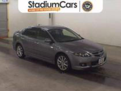 MAZDA ATENZA SPORTS 23S 2007. $19,990. Christchurch City, Canterbury