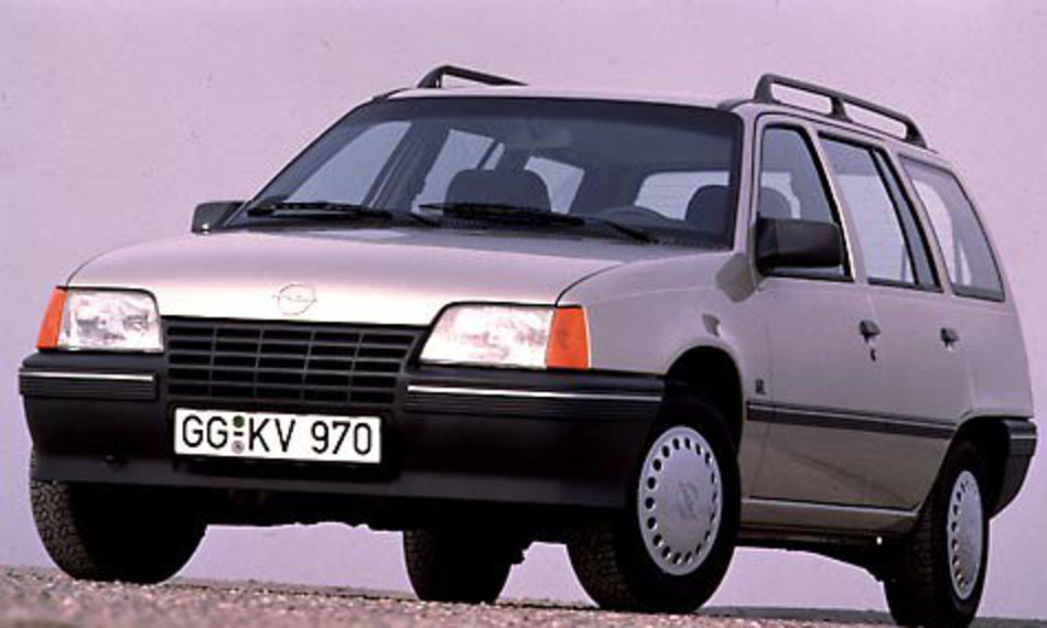 Opel Kadett GL Caravan. View Download Wallpaper. 475x285. Comments