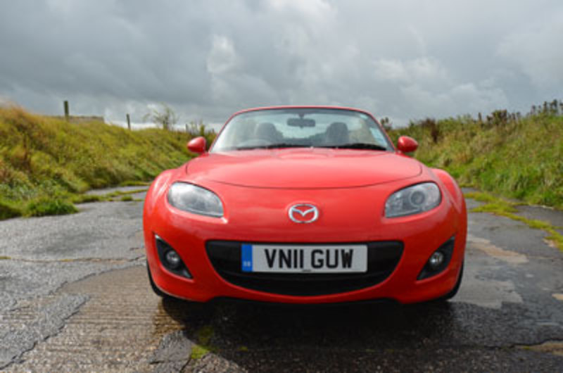 Mazda MX-5 Review (2011). Published: 20th September 2011