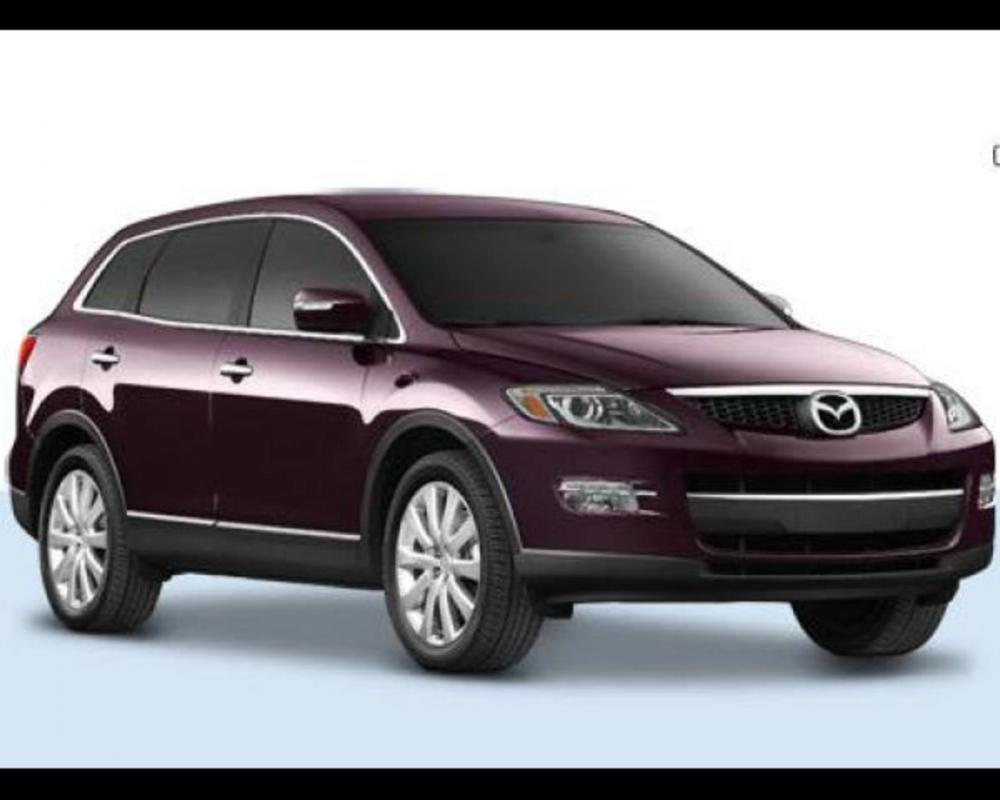 Mazda CX-9 GT 37. View Download Wallpaper. 640x480. Comments