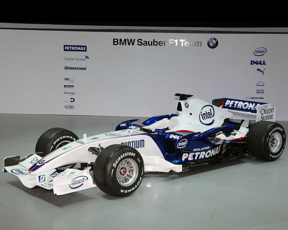 BMW F107 - huge collection of cars, auto news and reviews, car vitals,