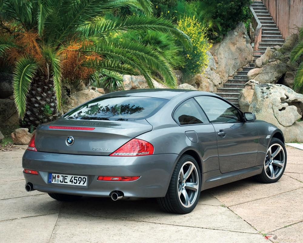 Within the high quality convertible marketplace, the actual BMW 650i