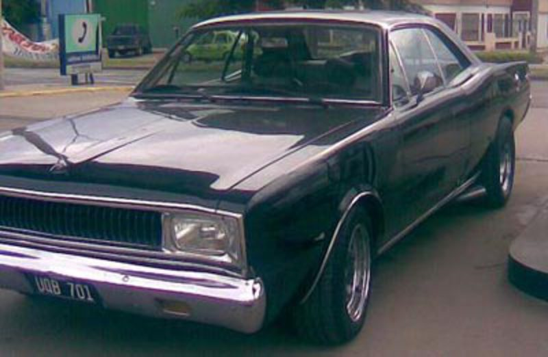 Dodge GTX. View Download Wallpaper. 400x261. Comments