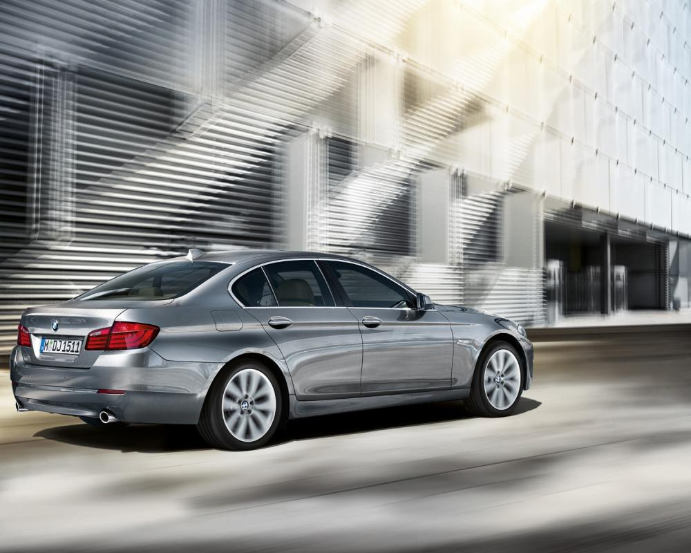 a better choice is BMW 535i, the fuel consum 5_SERIES_SEDAN