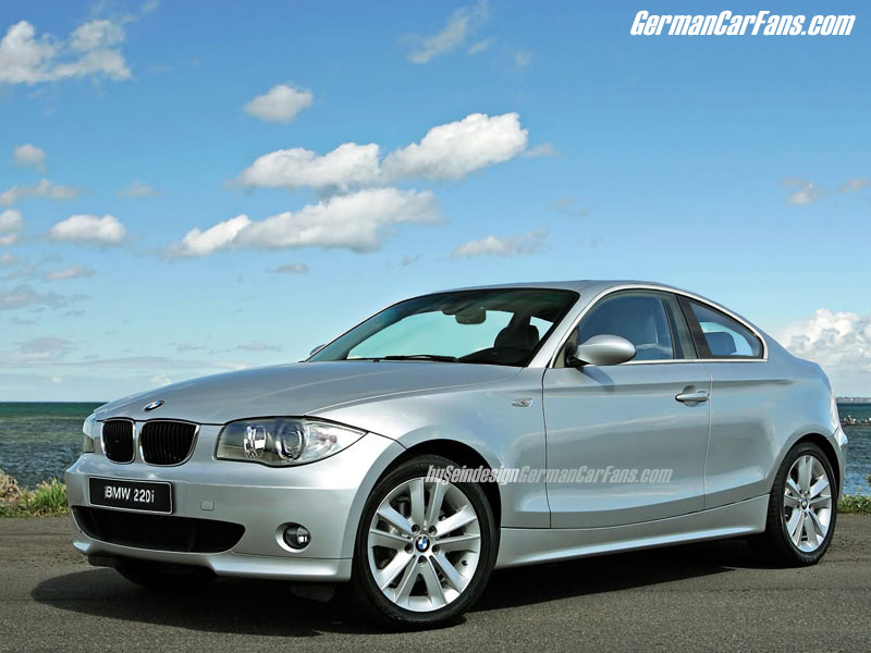 BMW Serie 2 - huge collection of cars, auto news and reviews, car vitals,