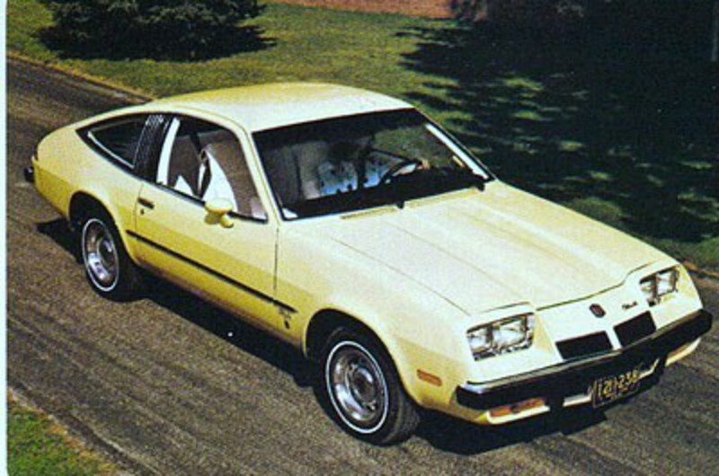 File:1975 Oldsmobile Starfire.jpg. No higher resolution available.