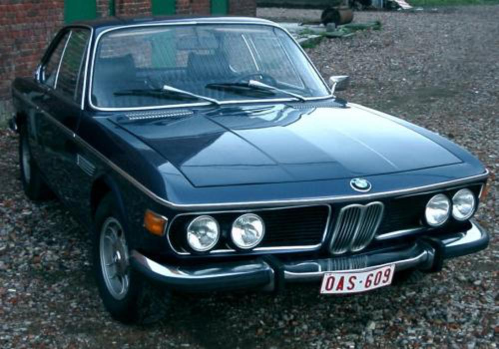 The result of this range will bring famous the 3.0 CSL, precursor of the