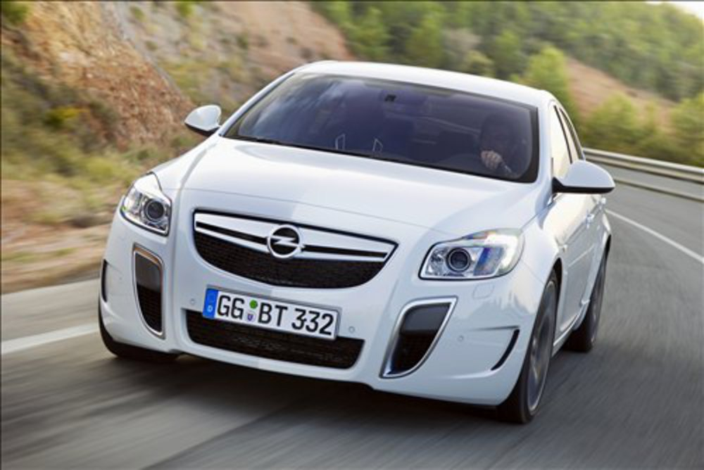 Opel Insignia Turbo. View Download Wallpaper. 500x334. Comments