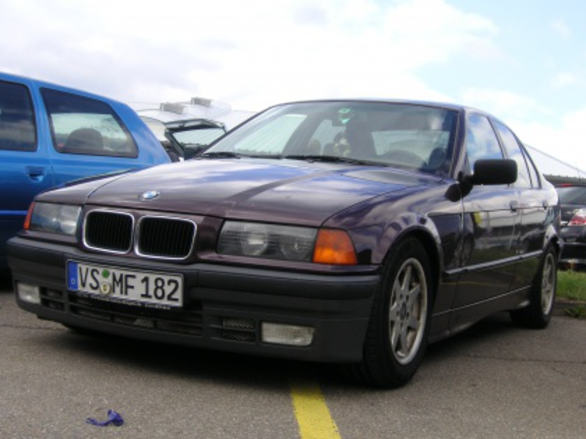 BMW 318 iA Tuning by automotor.tv standard_image_01