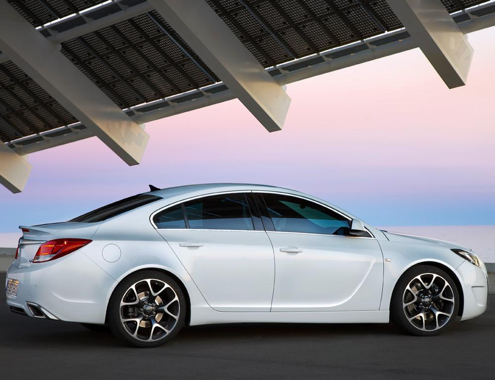 Opel Insignia OPC. View Download Wallpaper. 1024x768. Comments