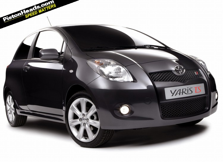 Toyota Yaris Sport. View Download Wallpaper. 750x546. Comments