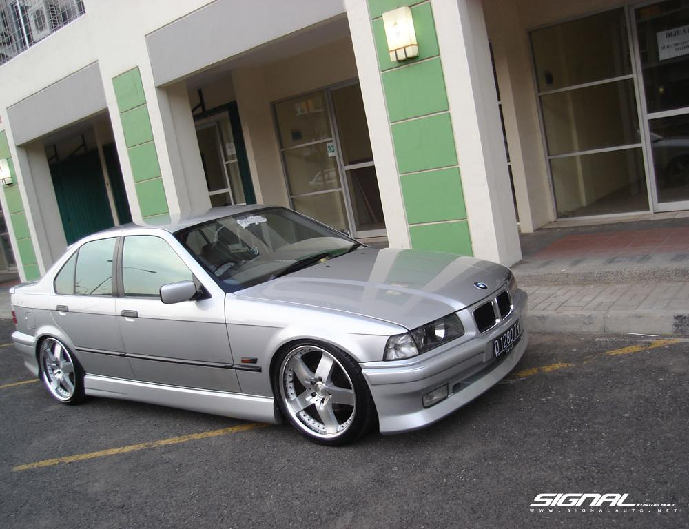 0 Bmw 318i Wallpapers