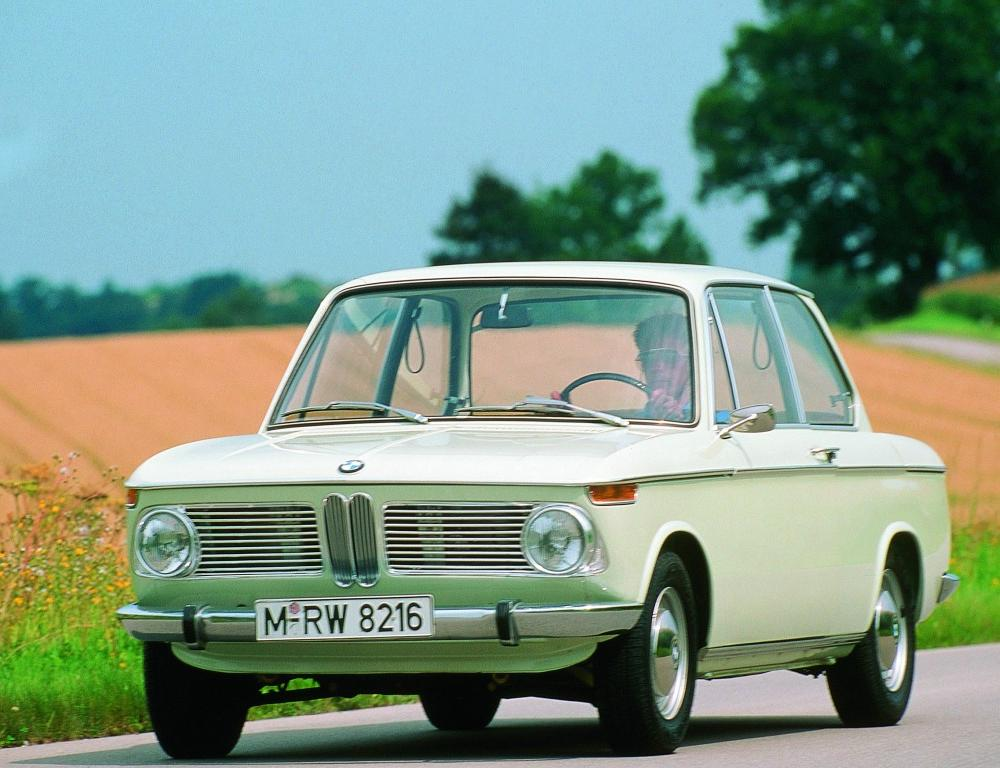 BMW 1600-2 ti - huge collection of cars, auto news and reviews, car vitals,