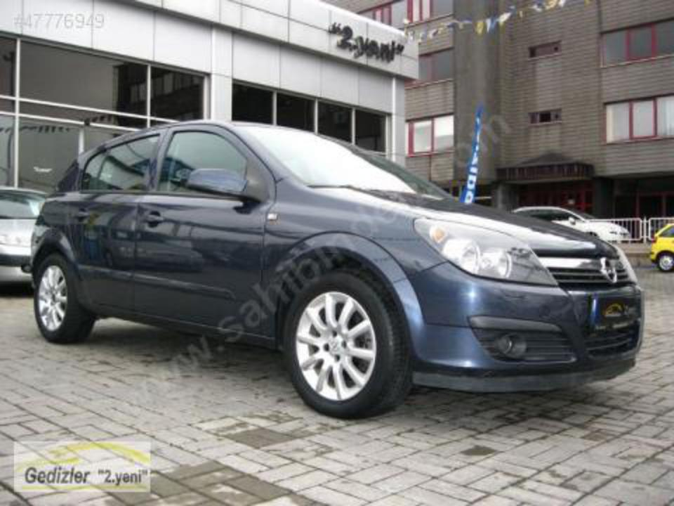 Opel Astra 16 Hb. View Download Wallpaper. 480x360. Comments