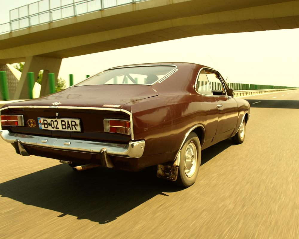 Opel Rekord Coupe. View Download Wallpaper. 3252x2439. Comments