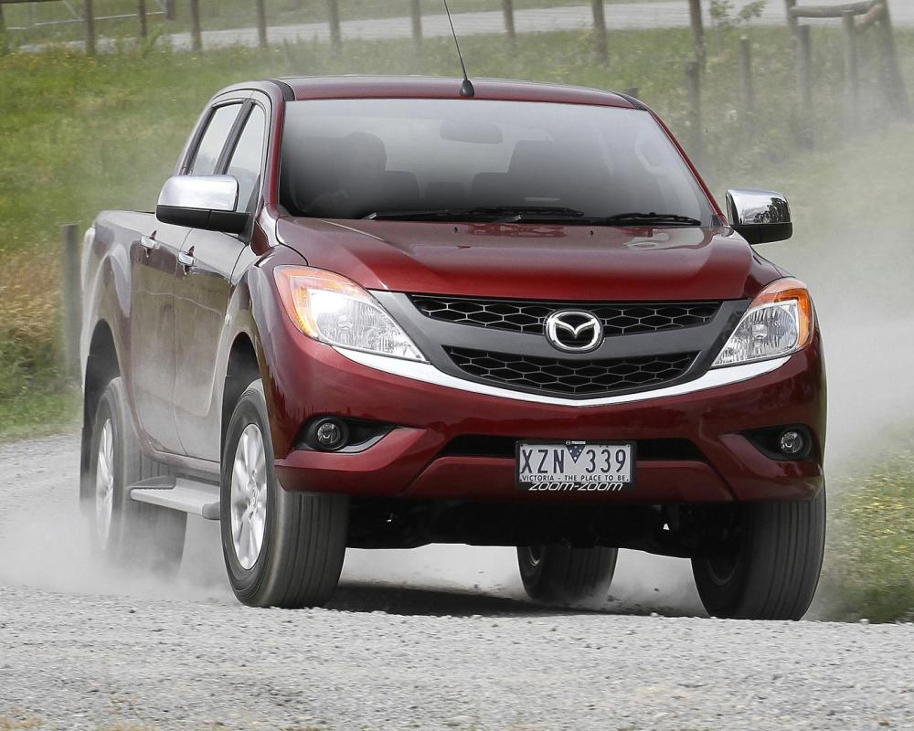 Mazda BT-50. View Download Wallpaper. 1617x1108. Comments