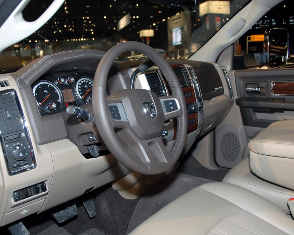 Dodge Ram 3500: photo #5