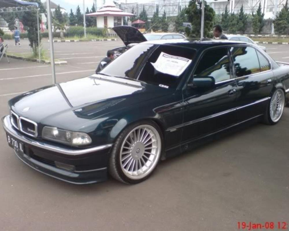 Bmw 730iL 96' - Kaskus - The Largest Indonesian Community