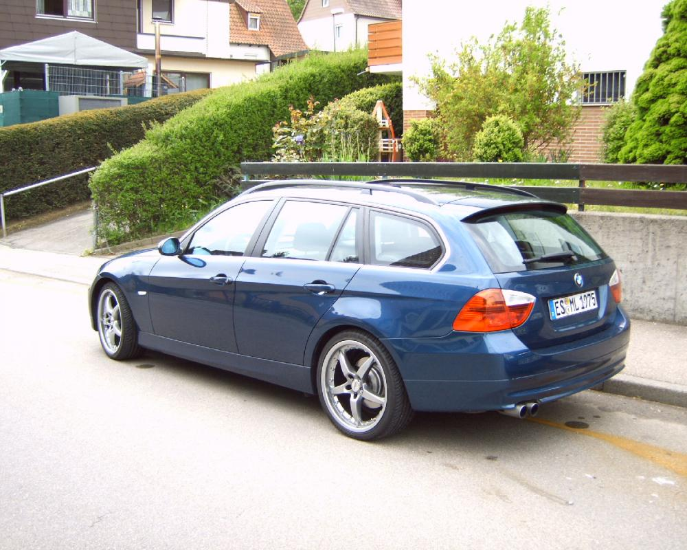 2006 bmw 325i touring. 2006 BMW 3-Series Touring