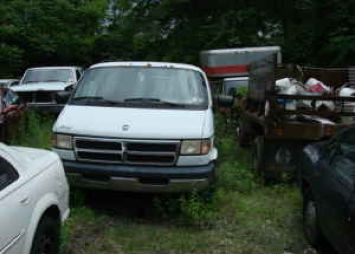 1994 Dodge Ram 250 Conversion Van – www.ifish.net.