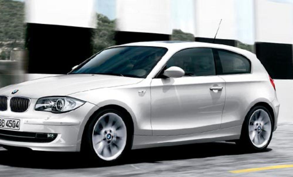The BMW 130i offers five new DSC functions: