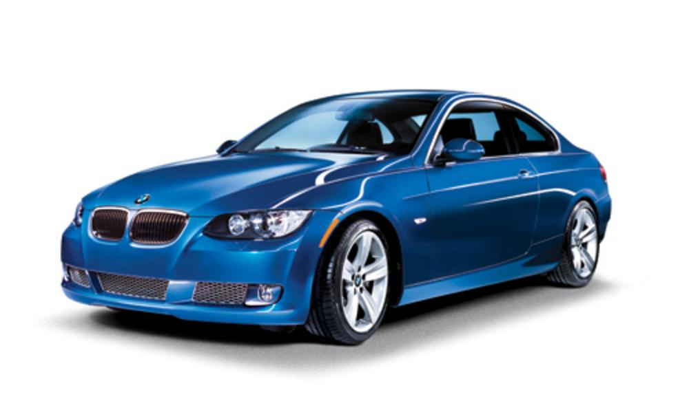 This page is dedicated to all information on the BMW 335i Coupe.