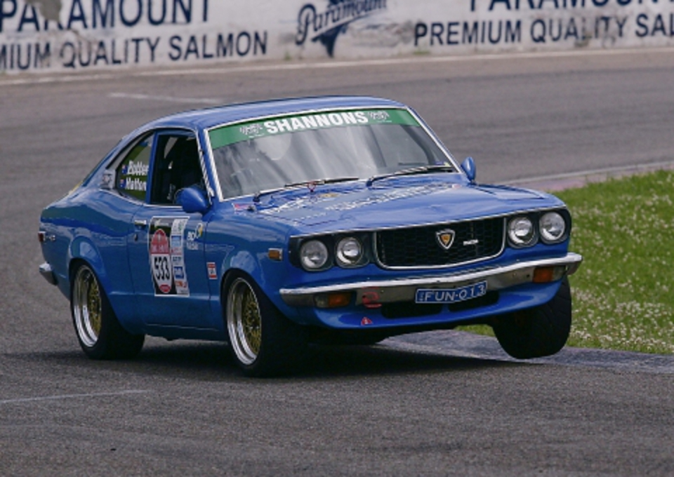 Mazda RX3 Pictures & Wallpapers - Wallpaper #3 of 6