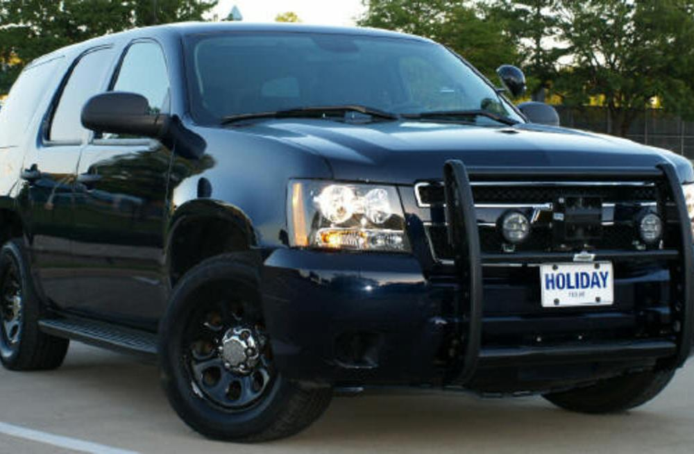 Chevrolet Tahoe PPV. View Download Wallpaper. 550x327. Comments