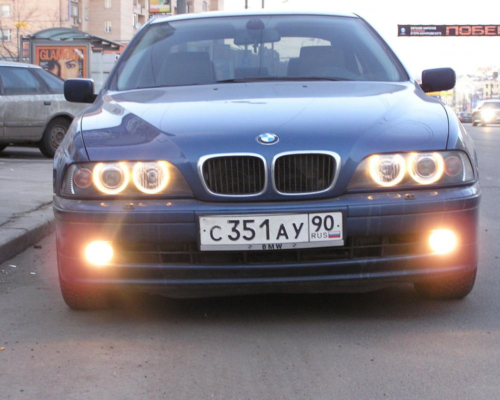 2001 BMW 525I. ← Is this a Interier? Yes | No. More photos of BMW 525I