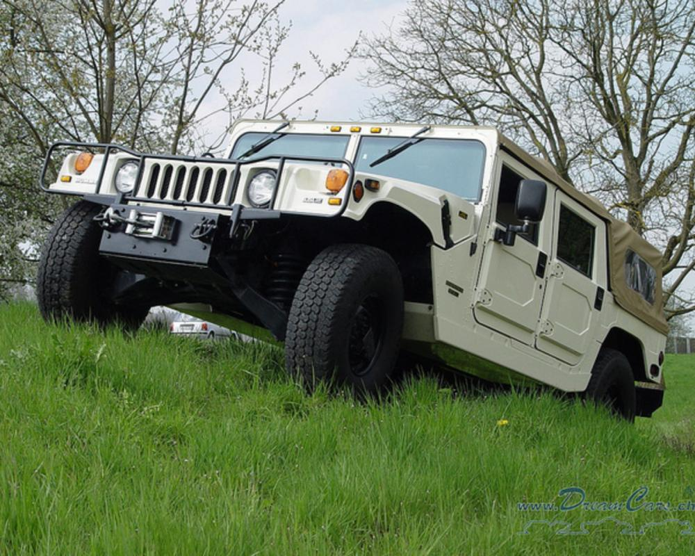 AM-General-HUMMER-H1-Open-Top-1998-07 | Flickr - Photo Sharing!