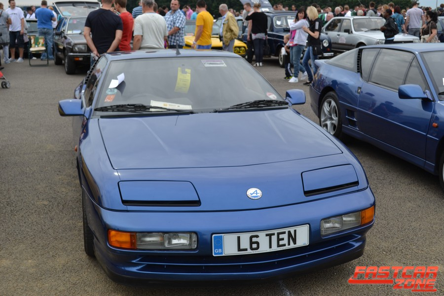 Renault Alpine A610 Turbo | Flickr - Photo Sharing!