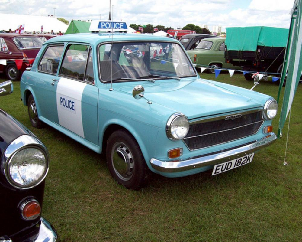 39 Austin 1300 Mk.III 2 door (Panda) (1971-74) | Flickr - Photo ...
