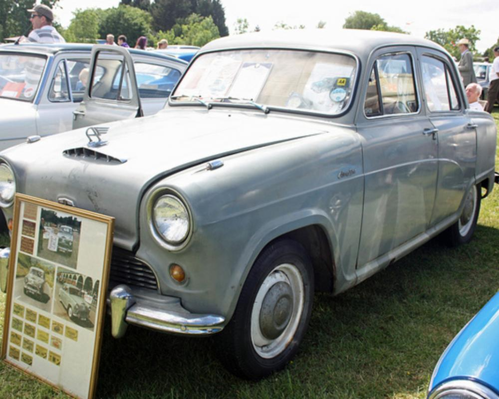 1955 Austin A55 Cambridge | Flickr - Photo Sharing!