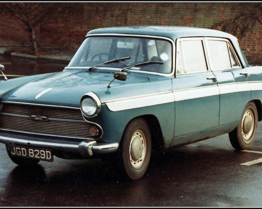 1966 Austin A60 Cambridge | Flickr - Photo Sharing!