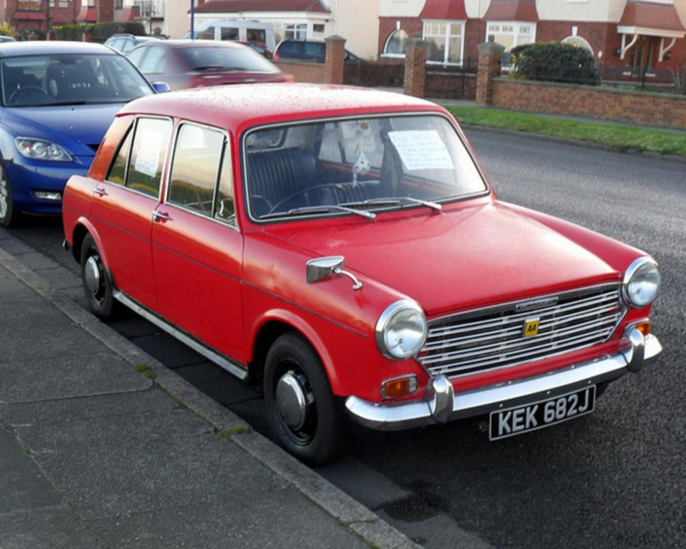1971 Austin 1300 | Flickr - Photo Sharing!