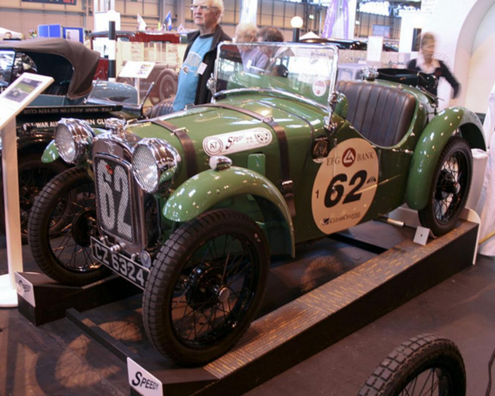 Austin Seven Speedy Type 75 | Flickr - Photo Sharing!