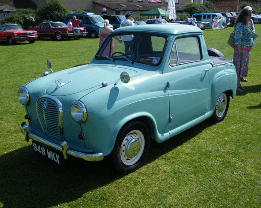 2012 - Selsey Classic Car Show - a set on Flickr