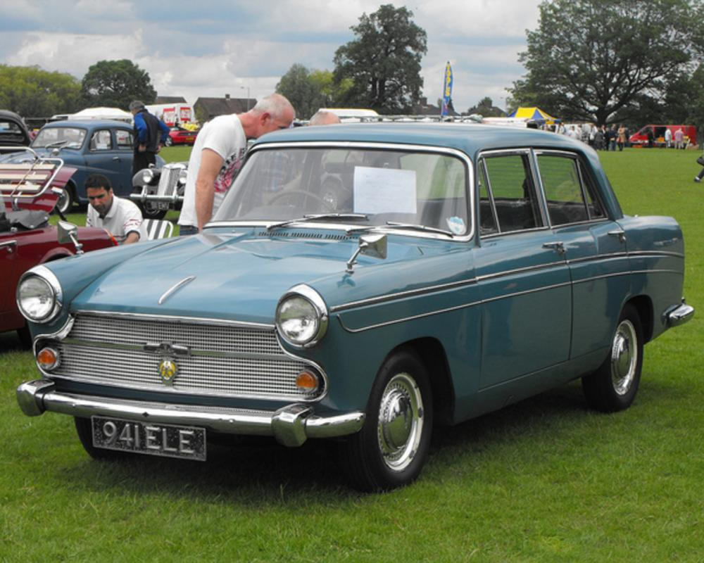 Austin A60 Cambridge - 941 ELE | Flickr - Photo Sharing!