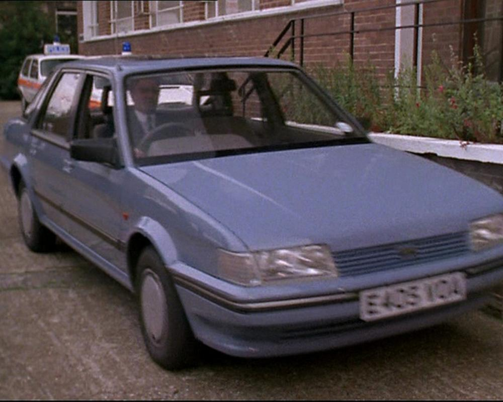 1988 Austin Montego 1.3 L | Flickr - Photo Sharing!