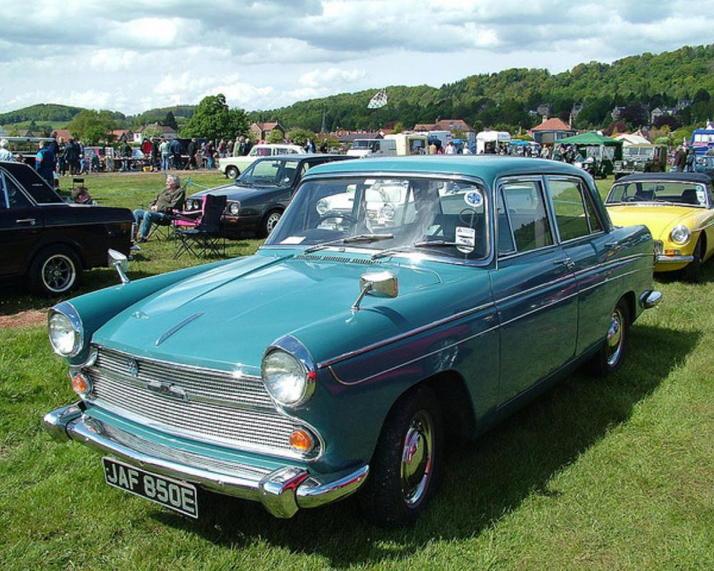 1967 Austin A60 Cambridge | Flickr - Photo Sharing!