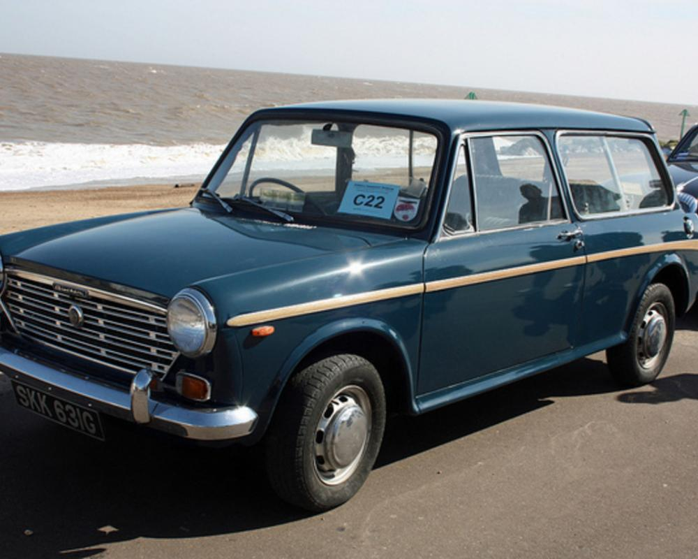 1968 Austin 1300 Countryman | Flickr - Photo Sharing!