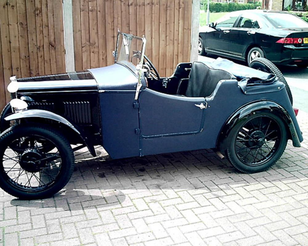 SOLD | 1932 Austin 7 Special