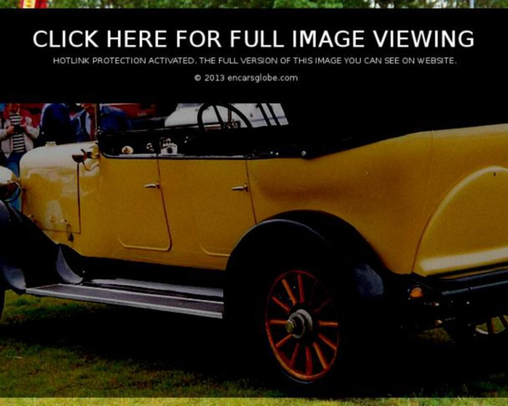 Austin Pearl Cabriolet Photo Gallery: Photo #07 out of 11, Image ...