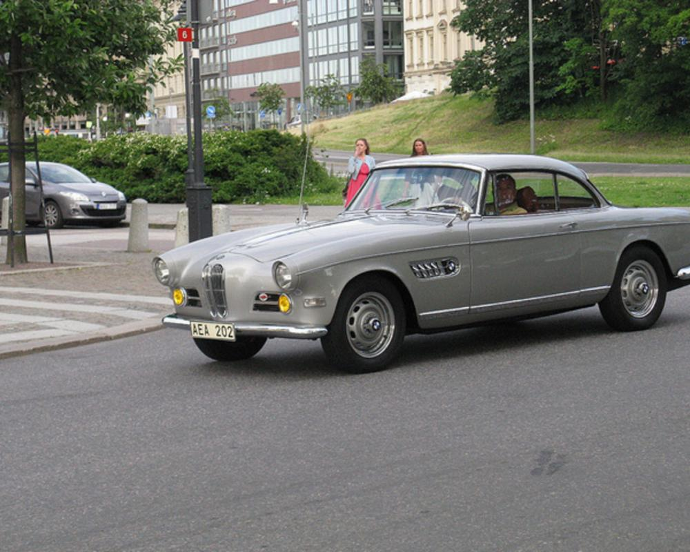 BMW 503 Coupé | Flickr - Photo Sharing!