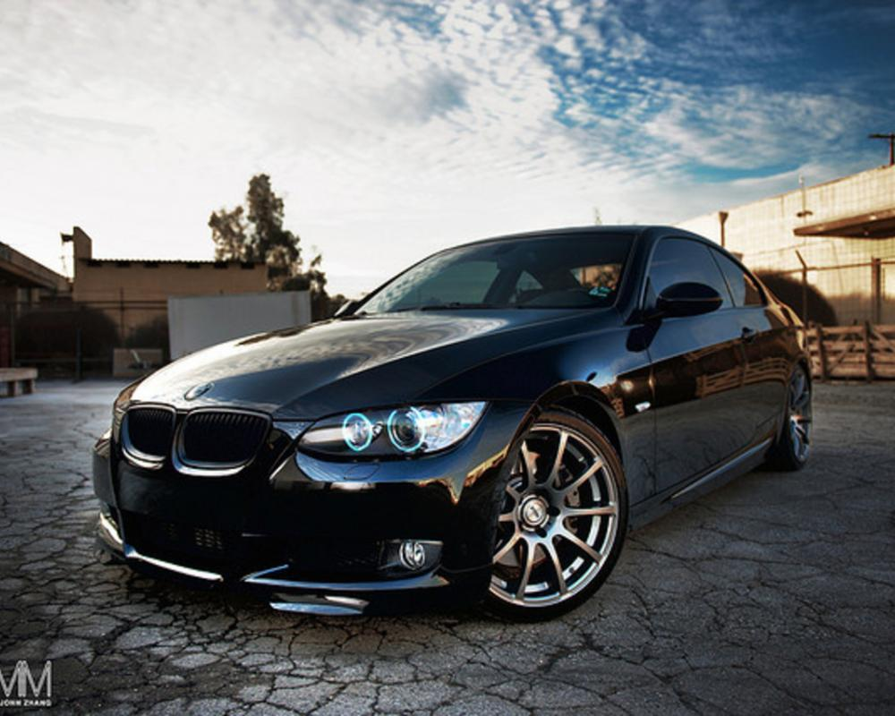 Ivan's BMW 335i | Flickr - Photo Sharing!