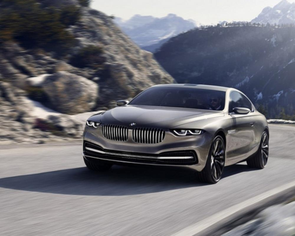 BMW new 8-Series | Flickr - Photo Sharing!