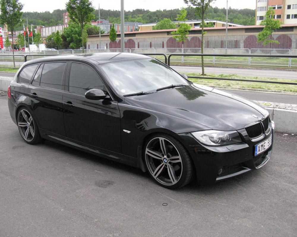 BMW 325i Touring M Sport E91 | Flickr - Photo Sharing!